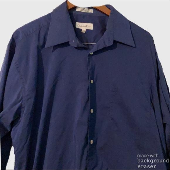 🔴reserved🔴 Vintage Christian Dior shirts